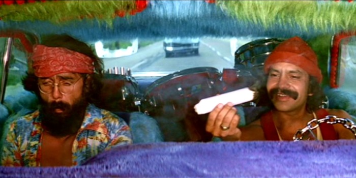 Cheech And Chong Martial Law Avoidance