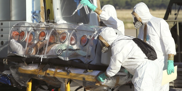 Should You Be Worried About An Ebola Outbreak