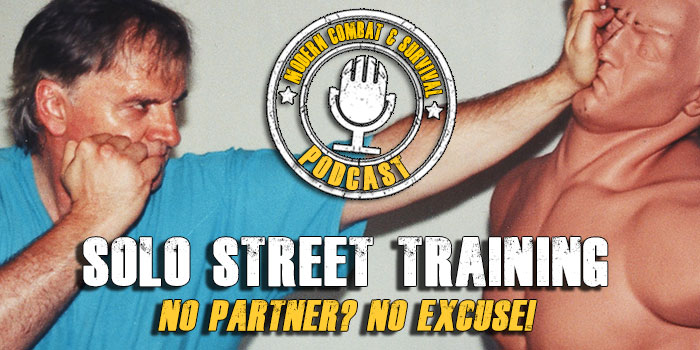 Solo Self-Defense Training With Loren Christensen