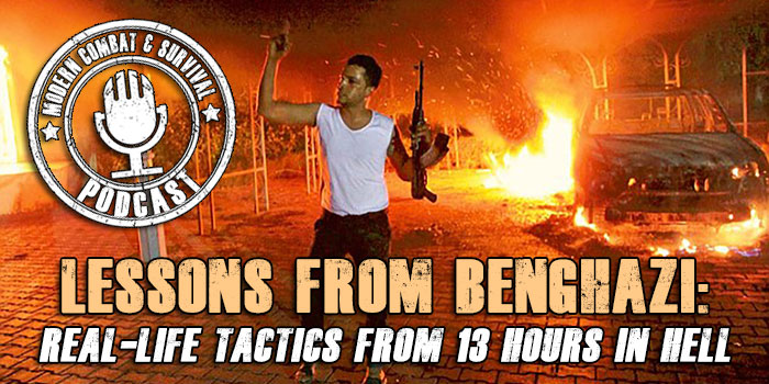 13 Hours Benghazi Attack Lessons