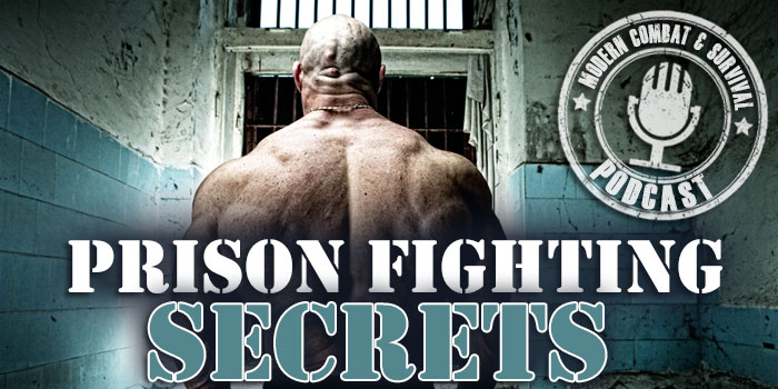 Prison Fighting Secrets