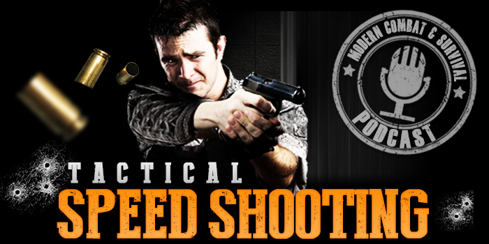 Surgical Speed Shooting