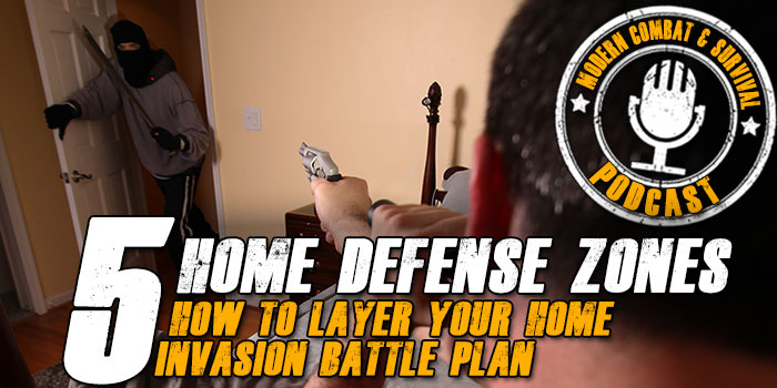 Home Defense Planning