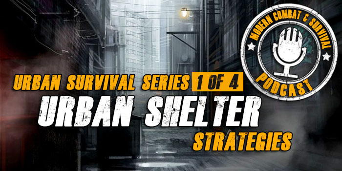 Best Urban Survival Tips For SHTF Shelter