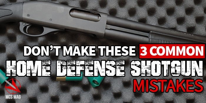 Best Tactical Home Defense Shotgun Tips