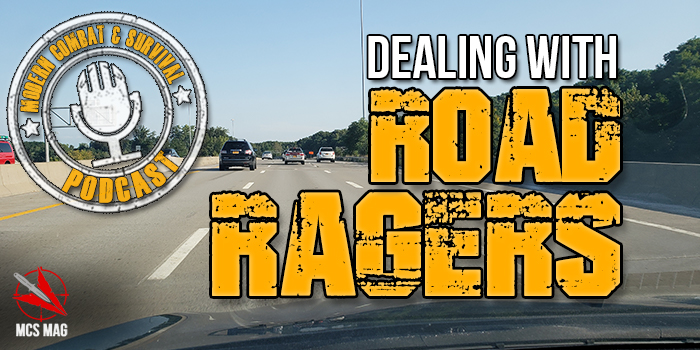 Road Rage, Defensive Driving, and Tactical Driving: Defense Against Road Ragers