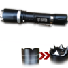 "Fierce ""Raptor"" Fast-Action Tactical Flashlight"